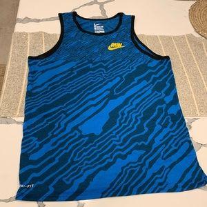 Nike Run tank top